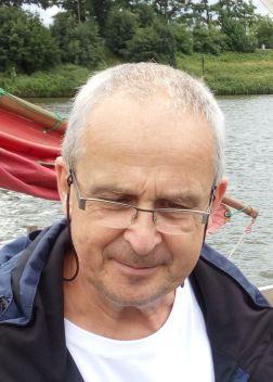 Jacek Engel